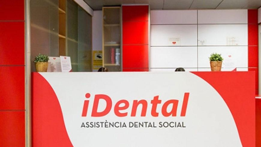 Cierre de las clínicas iDental
