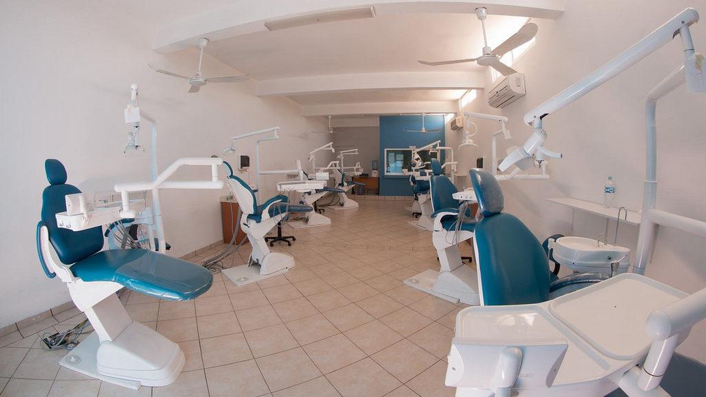 Reclamaciones Clínicas Dentales