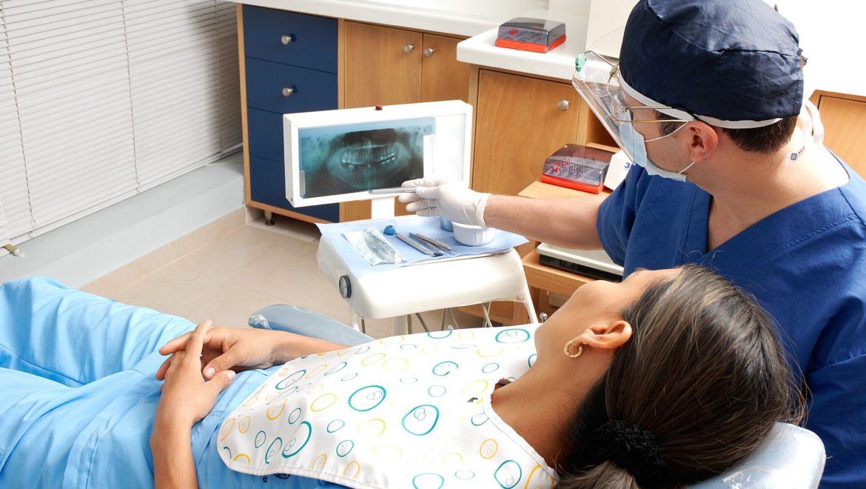 Denunciar dentista por mala praxis
